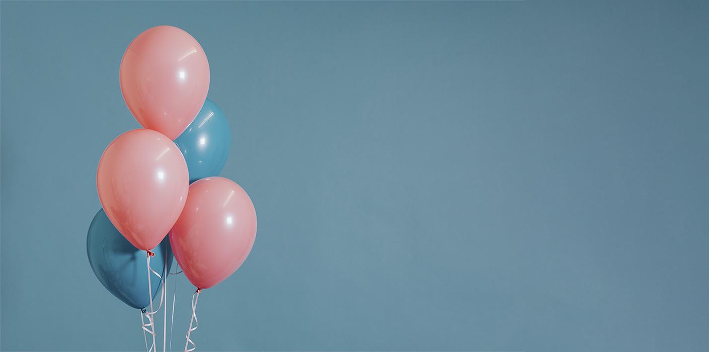 background popevents nouveaux ballons